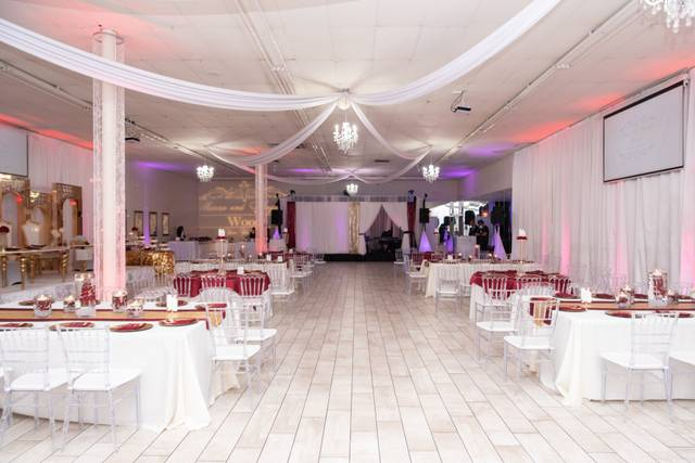 Rendezvous Event Center and Banquet Hall