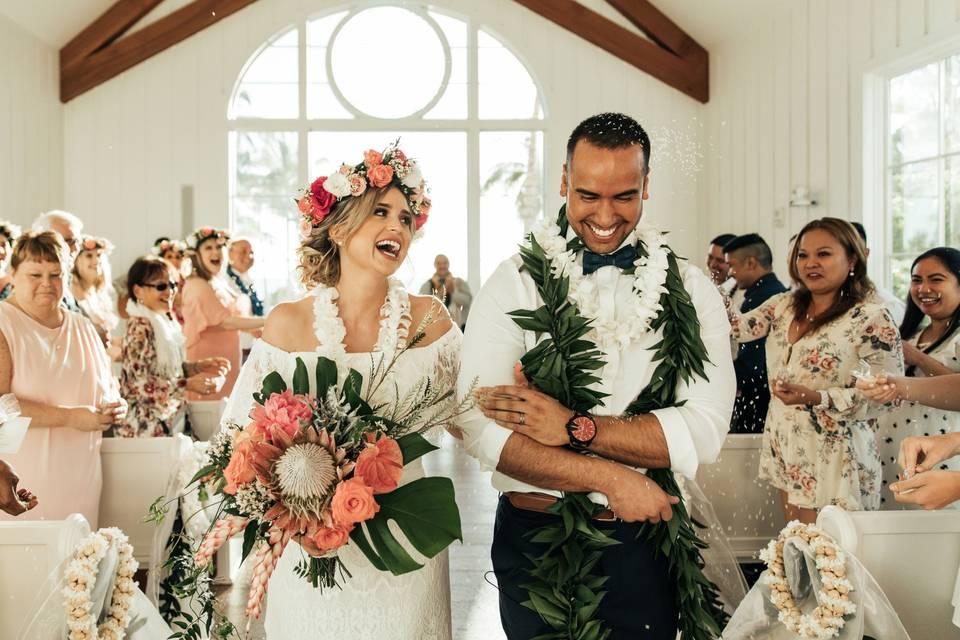 Arluis Weddings