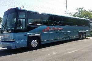 Tampa Limo & Car LLC