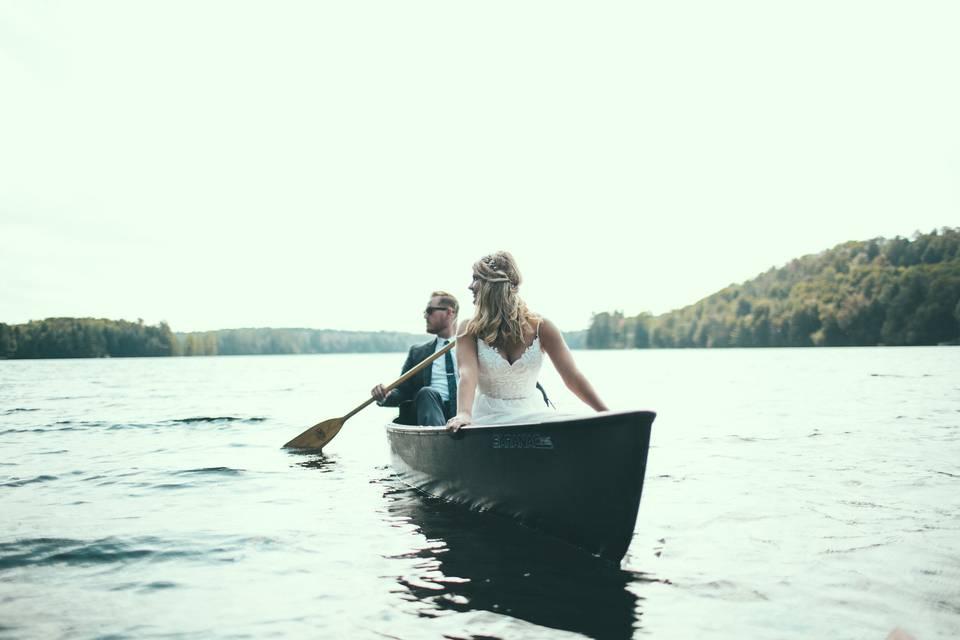 White Lake Lodges