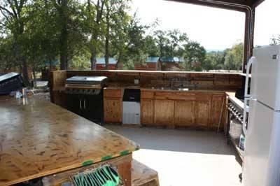 Al's Hideaway Cabin and RV Rentals, LLC