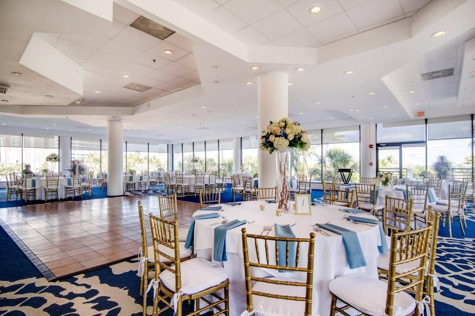 Grande View Ballroom