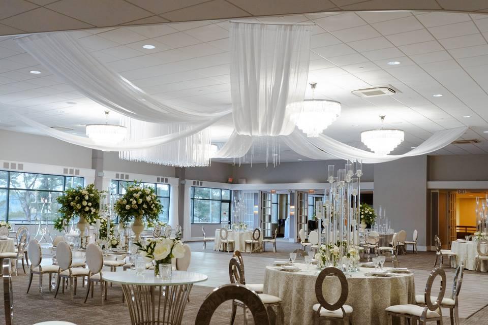 Elegant decor