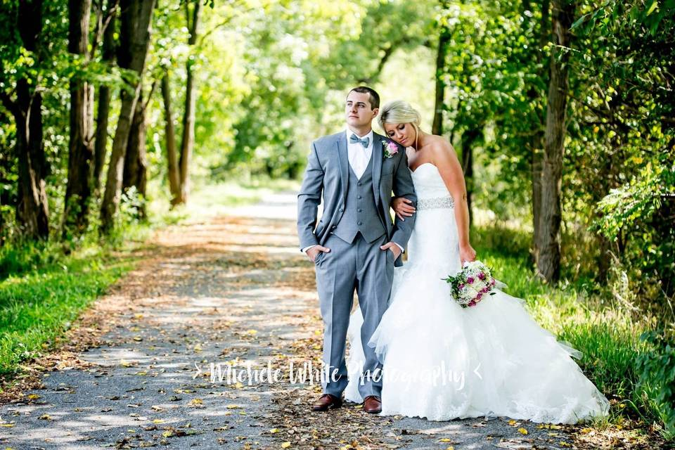 Hitched Bridal and Formal Wear