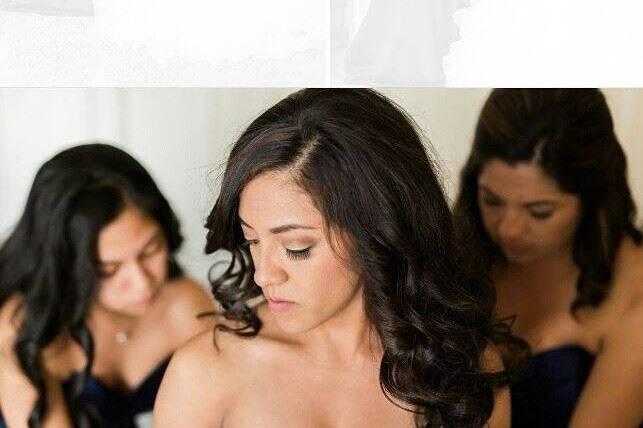 Kristin Scent Hair & Makeup Artistry