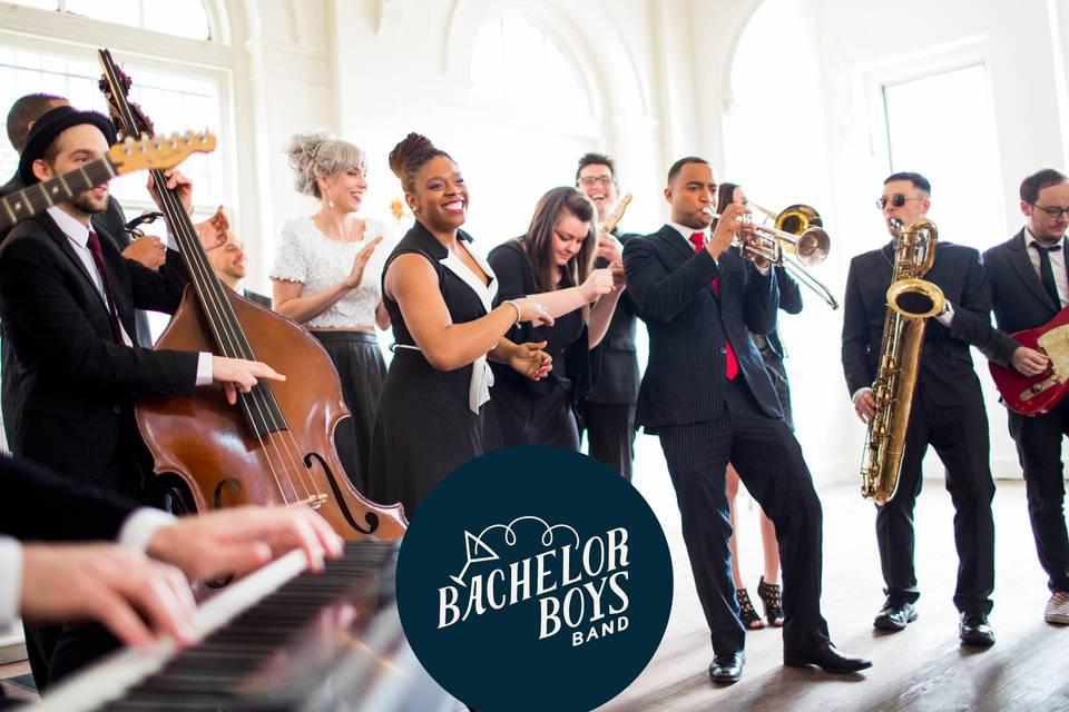Bachelor Boys Band