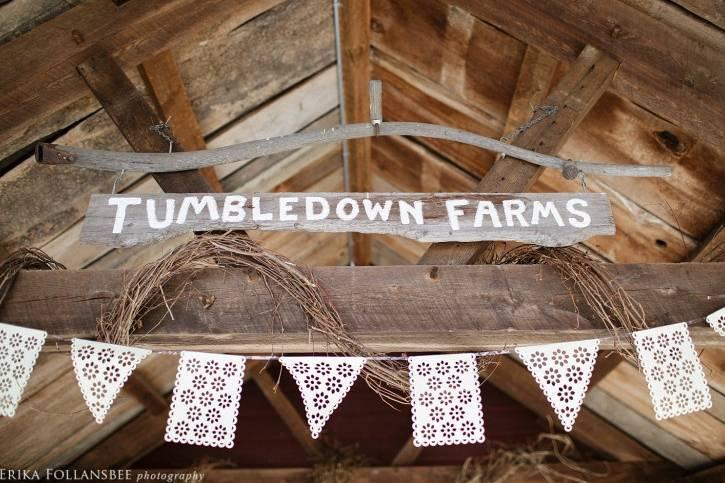 Tumbledown Farms