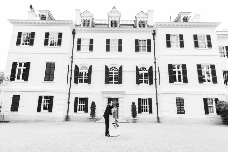 The Mount Edith Wharton's Home