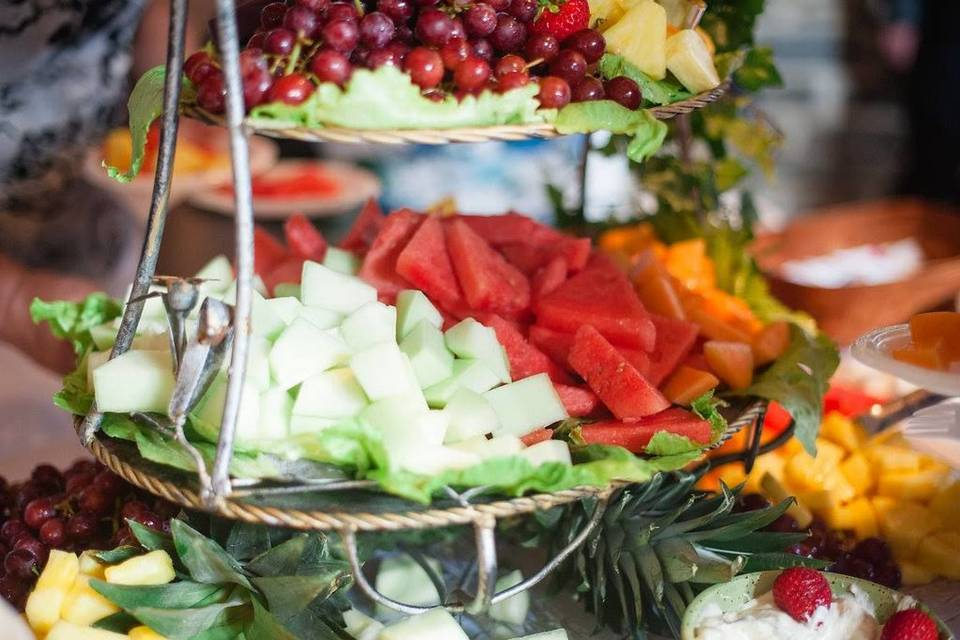 Country Home Catering Inc.