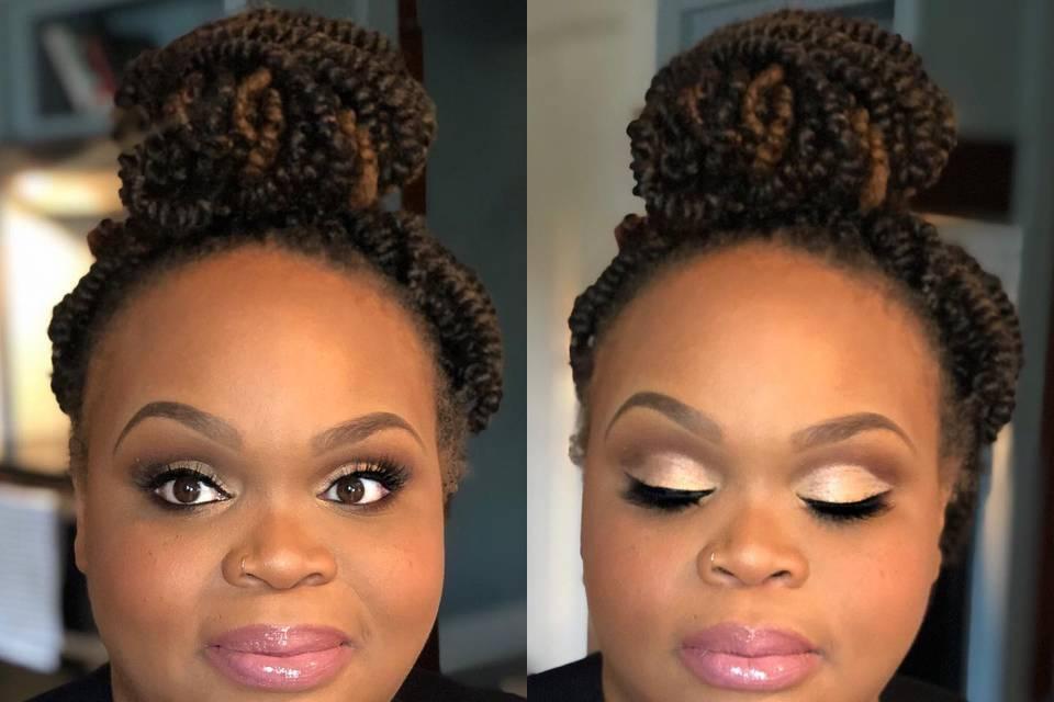Makeup by Jessalyn