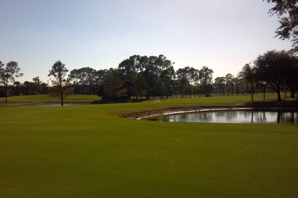 The Hideaway Country Club