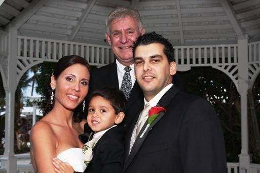 Fort Lauderdale Beach Weddings