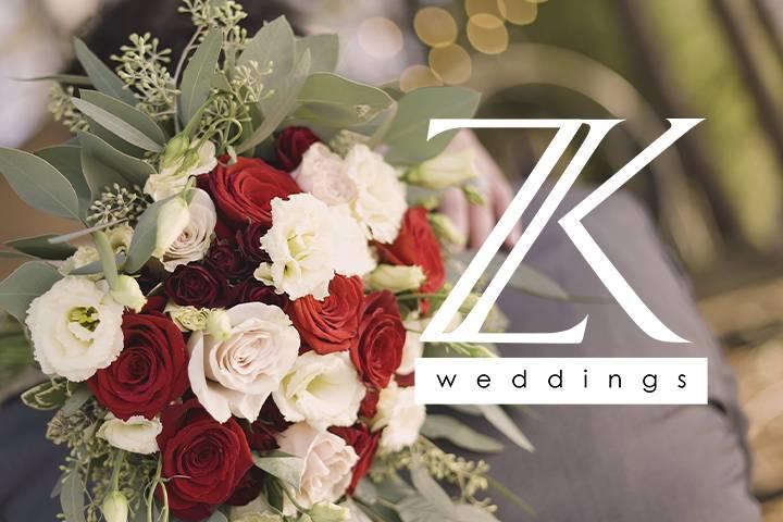 ZK Weddings