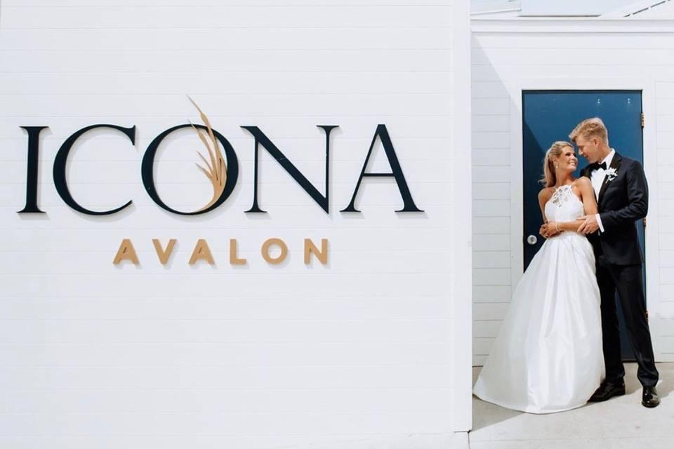 ICONA Avalon