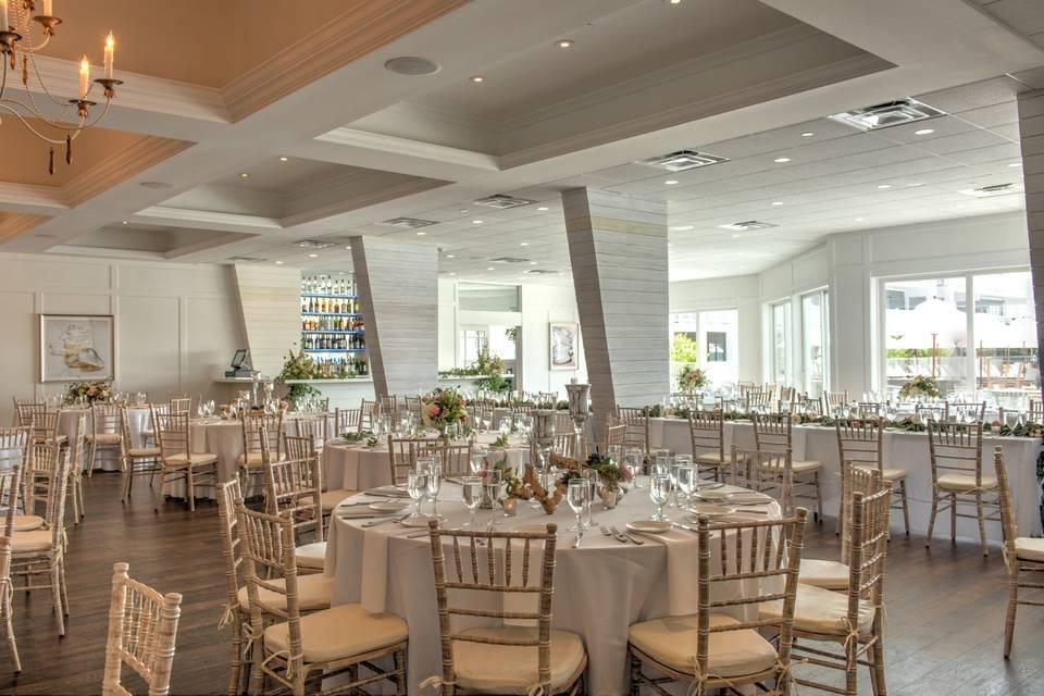 Seaglass Ballroom