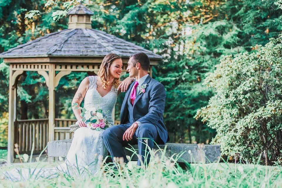 Granite Rose by Wedgewood Weddings
