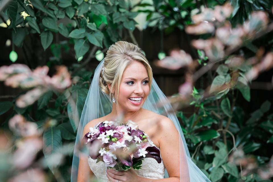 Cathy Teeters Beautiful Weddings and Design Studio