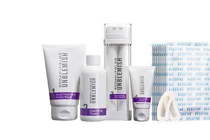 Rodan+Fields Skincare