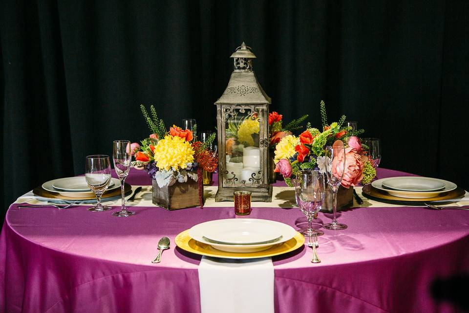 Pro Chic Events