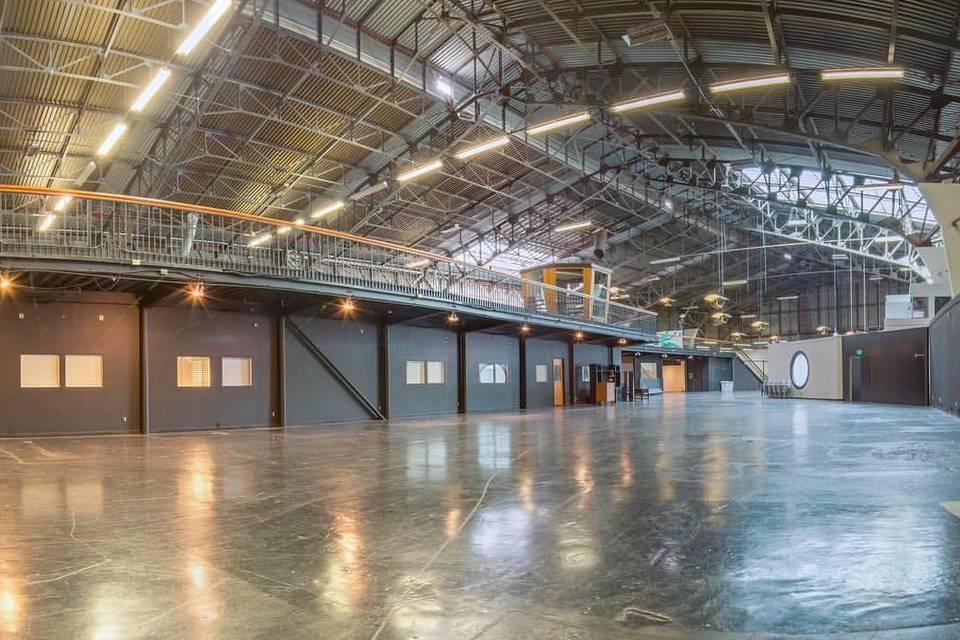 Event facility