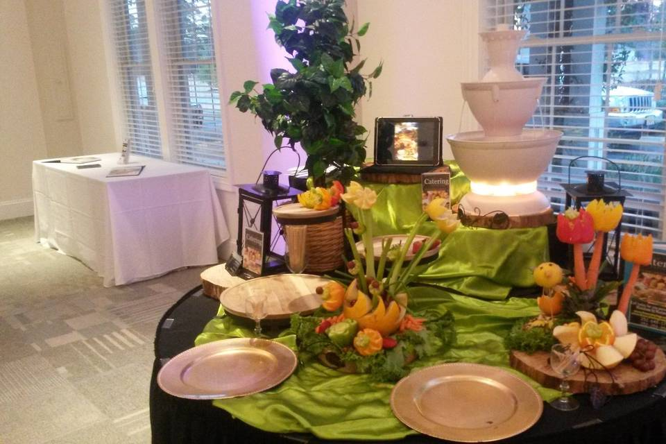 Thee Catering Company