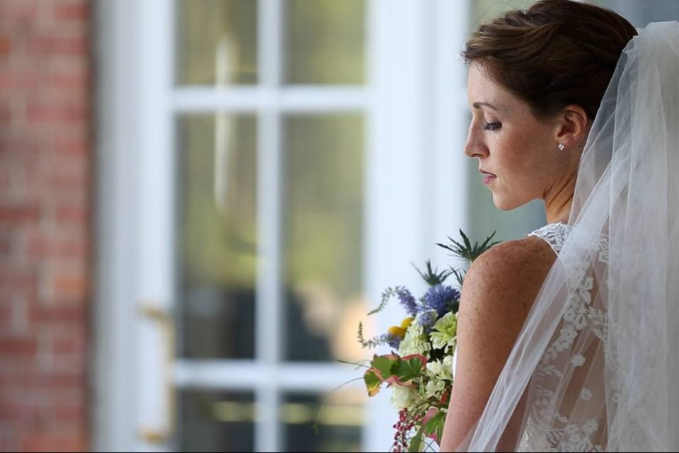 Thoughtful moments - Mountain Mint Films