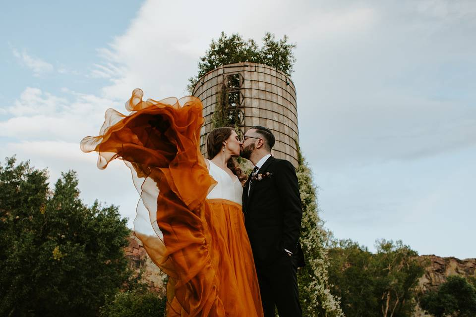 COLLECTIVE/by Sachs Authentic Wedding Planning & Design