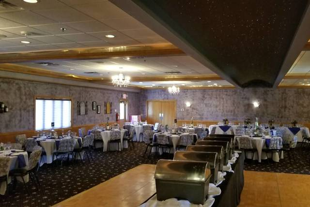 Deer Haven Banquets