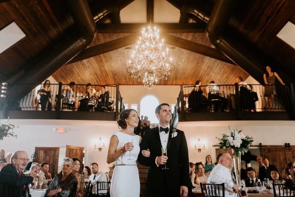 Burlington Weddings & Events