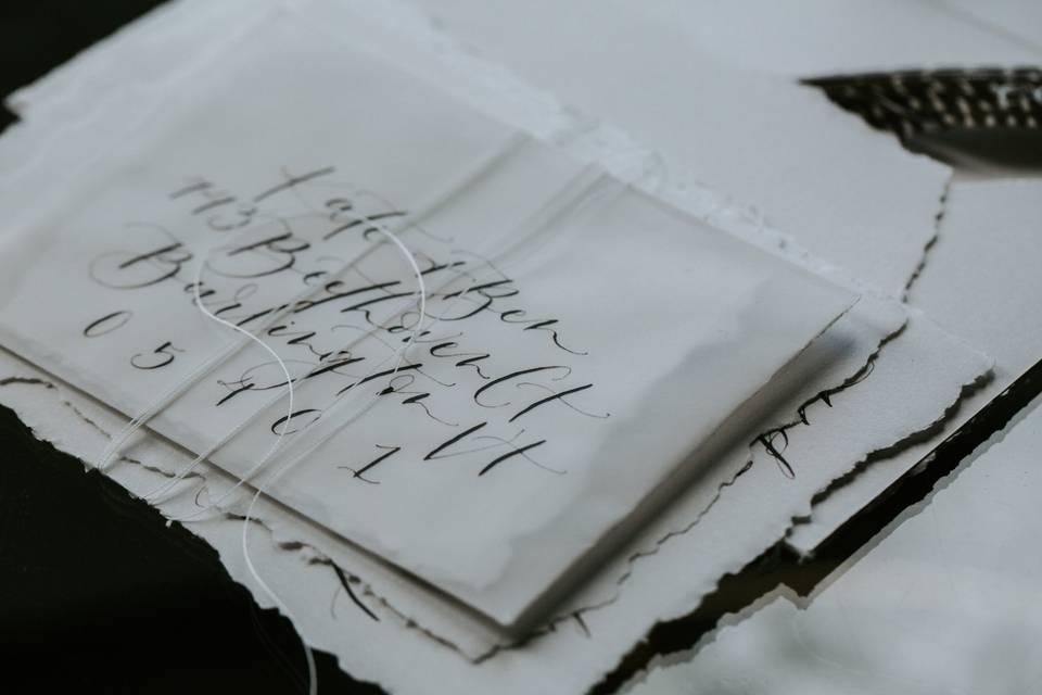 Envelope Addressing Service