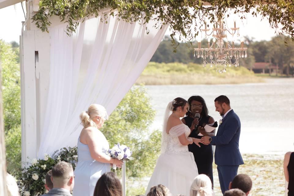 CreOfficial Weddings