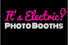 It's Electric Photo Booths