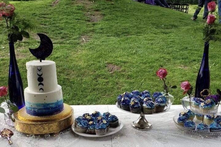 Grafika Cake Studio
