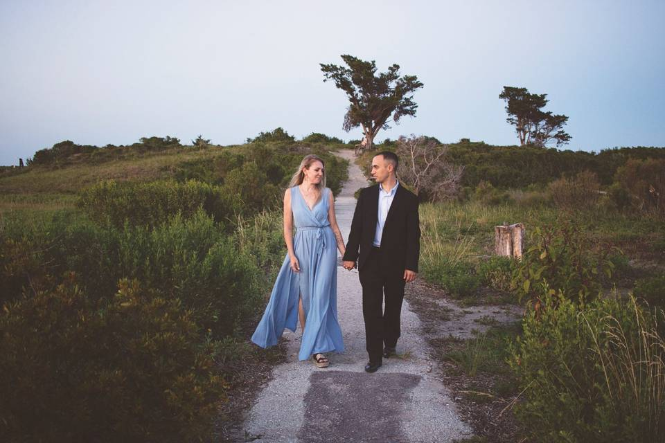 Fort Fisher Engagement