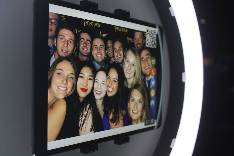 FADDS Events Photo Booth