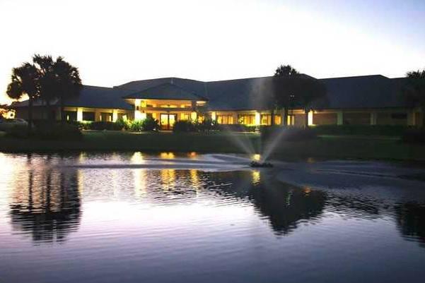 Palmetto Pine Country Club