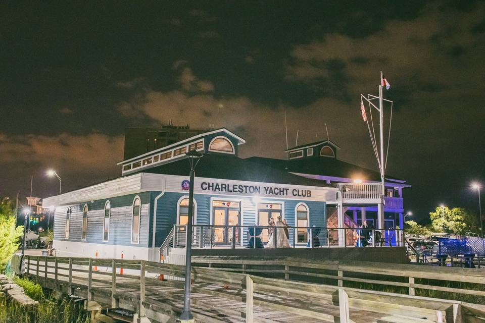 The Charleston Yacht Club