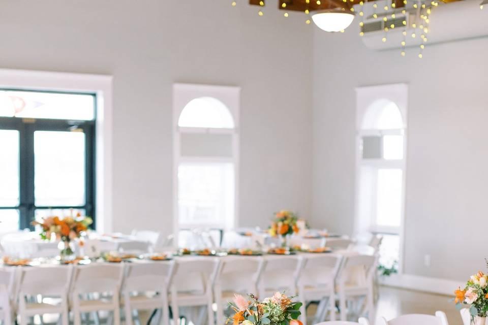 Banquet Room