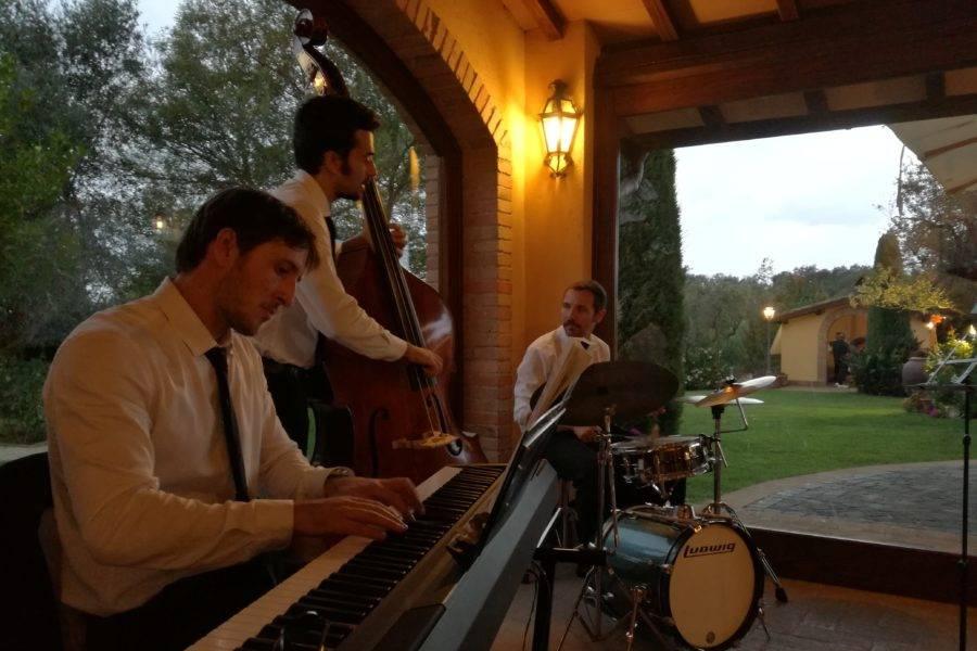 Blue Moon Jazz Trio