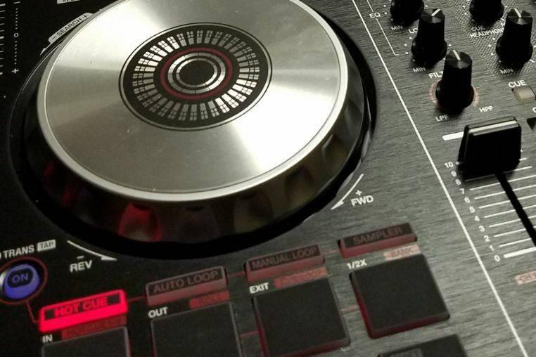 DJ Nu Life