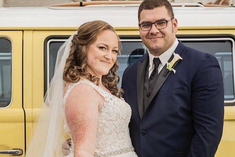Newlyweds Entyre makeovers