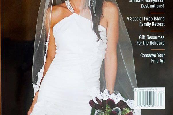 ALENA FEDE   Custom Bridal /Alterations /Personal Bride's Assistant /Dress Rental /Sample Sale