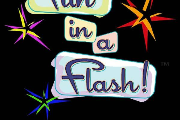 Fun In A Flash PhotoBooth and FlipBook Studio Rental