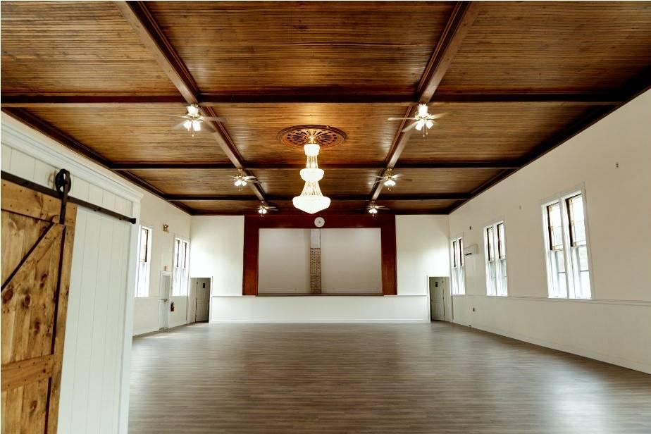Hope Lodge Venue