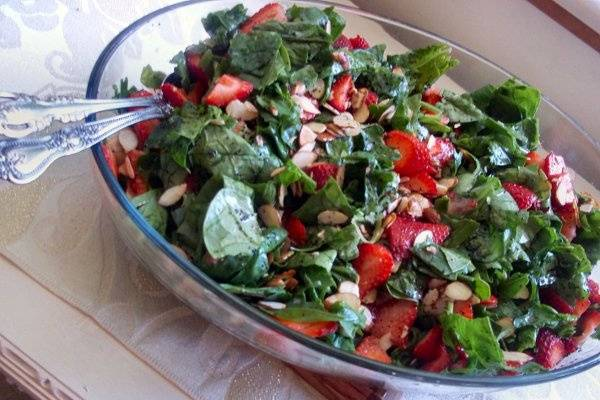 Rogue Valley Personal Chef Service