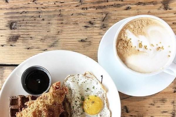 Unique breakfasts