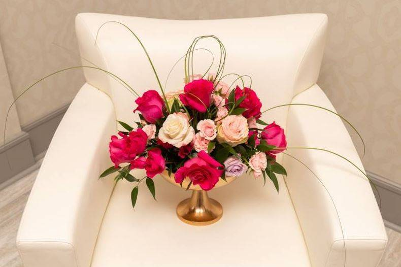 enchanted events floral