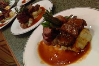 Savory Solutions Personal Chefs and Catering