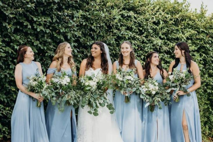 AG Florals and Events