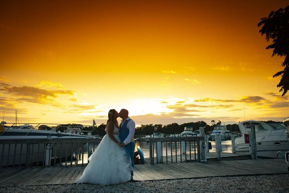 Sunset Harbour